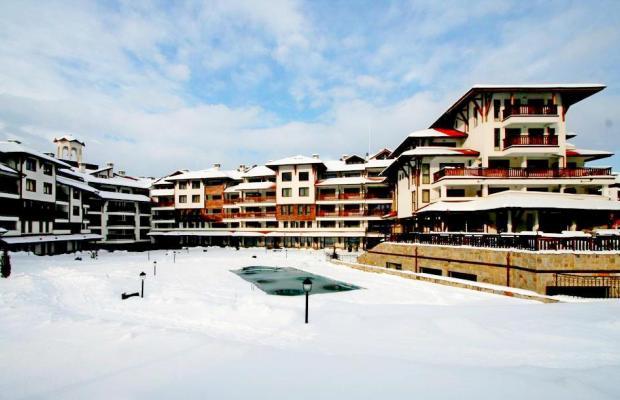 фото отеля Bansko Royal Towers (Банско Роял Тауэрс) изображение №1