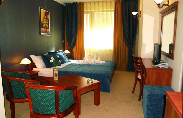 фото Spa Hotel Emerald (Спа Хотел Эмеральд) изображение №6