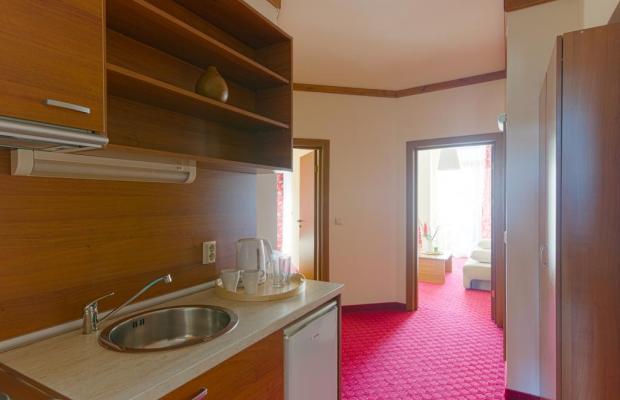 фотографии отеля Vihren Palace (Вихрен Палас) изображение №15