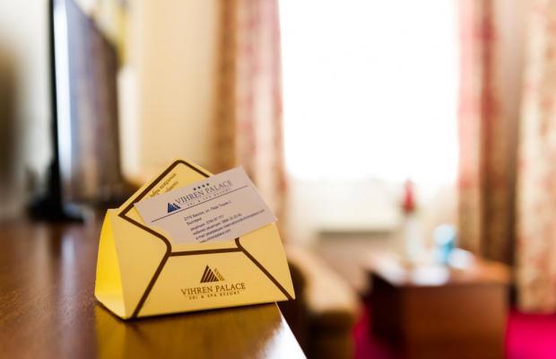 фото отеля Vihren Palace (Вихрен Палас) изображение №9