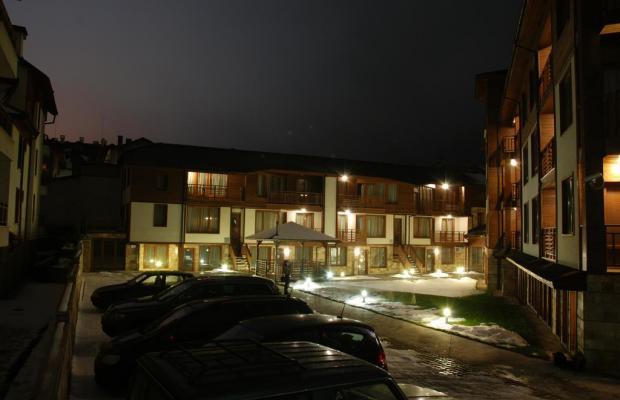 фотографии отеля Adeona Ski & Spa (Адеона Ски & Спа) изображение №27