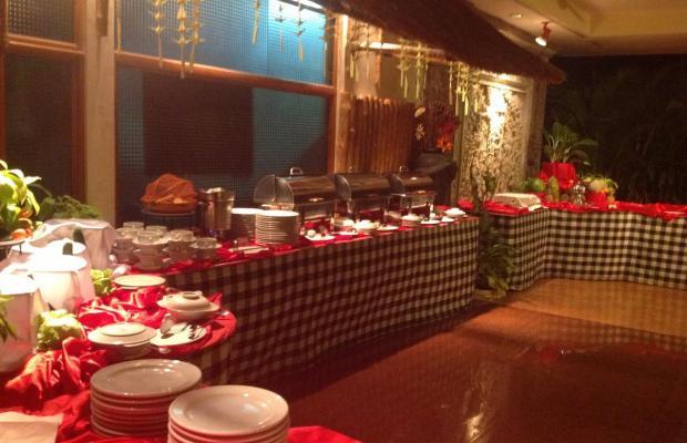 фотографии отеля Parigata Resort & Spa изображение №31