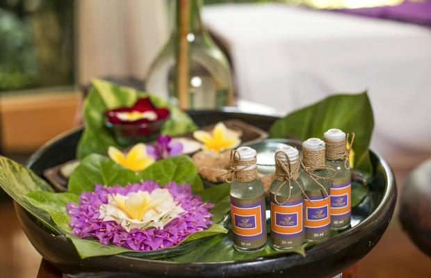 фото отеля Parigata Resort & Spa изображение №9