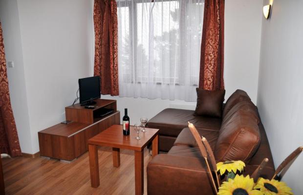 фото отеля TES Rila Park and Semiramida Apartments (ТЕС Рила Парк енд Семирамида Апартментс) изображение №25