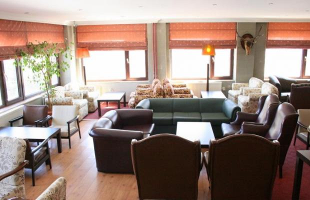 фото Uslan Hotel Uludag (ex. Akfen Hotel) изображение №2