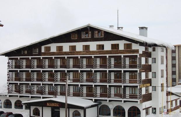 фото отеля Beceren изображение №1