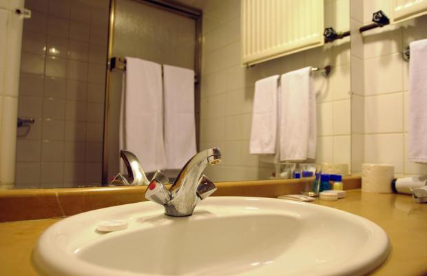 фото отеля Fahri изображение №29