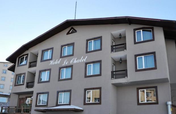 фото отеля Le Shalet  изображение №1