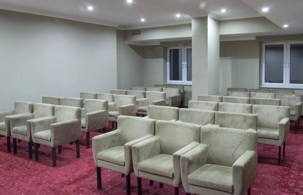 фото отеля Grand Yazici изображение №5