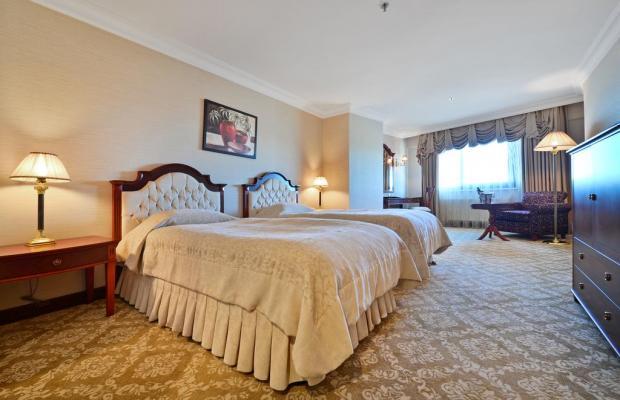 фотографии отеля Karinna Hotel изображение №3