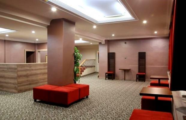 фото Trend Life Hotels Uludag (ex. Aydin Yildiz) изображение №10