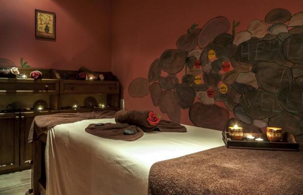 фотографии Grand Royale Hotel & Spa (Гранд Рояль Отель и Спа) изображение №8