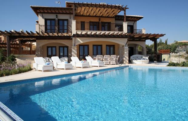 фото Aphrodite Hills Holiday Residences изображение №22