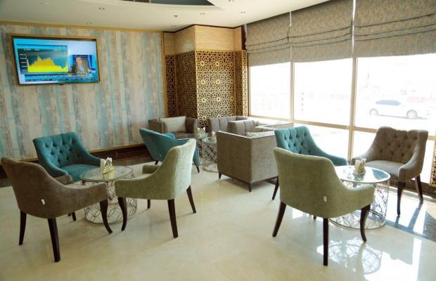 фотографии отеля Royal View Hotel (ex. City Hotel Ras Al Khaimah) изображение №7
