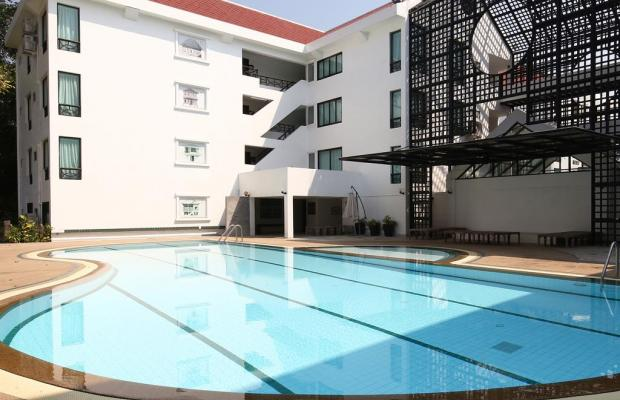 фото отеля Siam Villa Suites Suvarnabhumi изображение №1