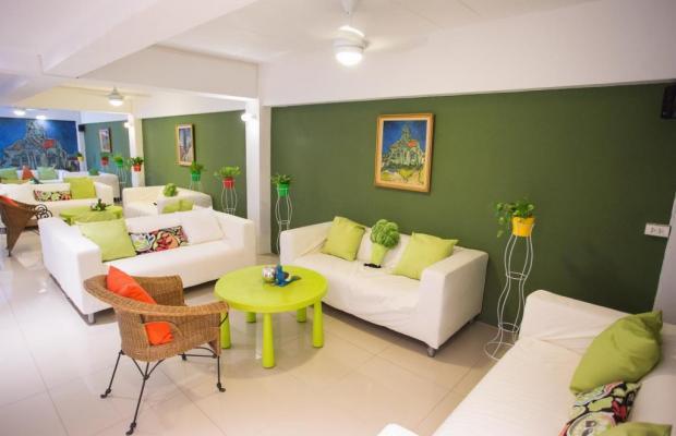фото Siam Villa Suites Suvarnabhumi изображение №14
