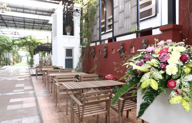 фотографии Siam Villa Suites Suvarnabhumi изображение №12