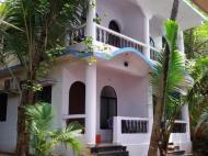 Swati, Гостевой дом