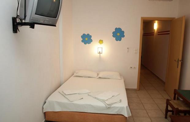 фотографии отеля Haris Apartments изображение №3