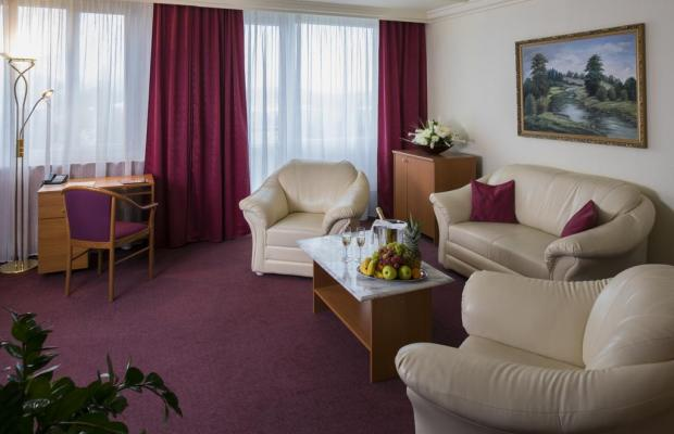 фотографии отеля Top Hotel Prague изображение №27