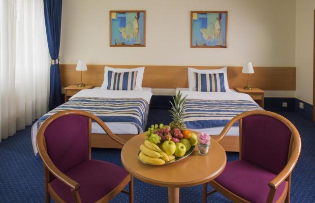 фотографии отеля Top Hotel Prague изображение №23