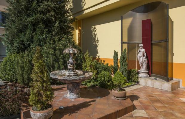 фото Top Hotel Prague изображение №2
