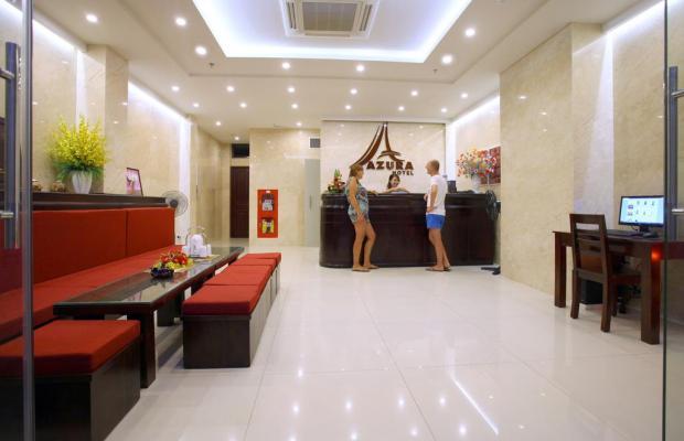 фотографии Azura Hotel изображение №8