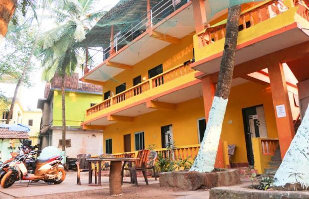 фото отеля Arambol Residensea изображение №17