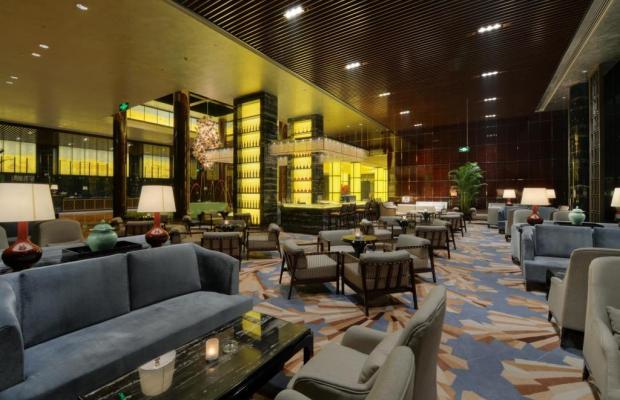 фото Kingrand Hotel Beijing изображение №18