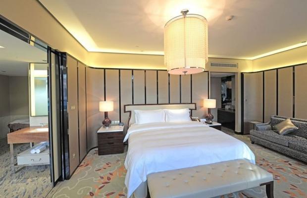 фотографии отеля Kingrand Hotel Beijing изображение №15