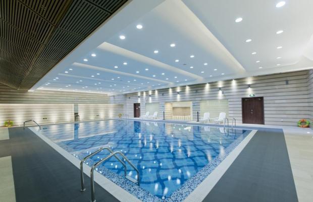 фото отеля China National Convention Center Grand изображение №25