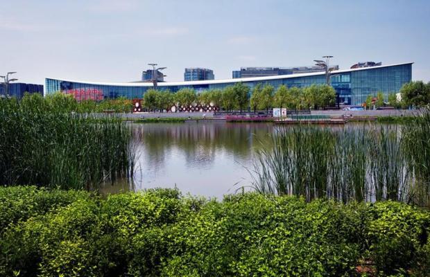 фотографии отеля China National Convention Center Grand изображение №23