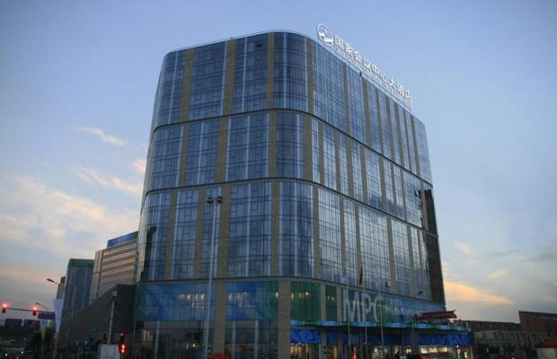 фото отеля China National Convention Center Grand изображение №17