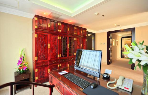 фотографии отеля Beijing Broadcasting Tower изображение №35