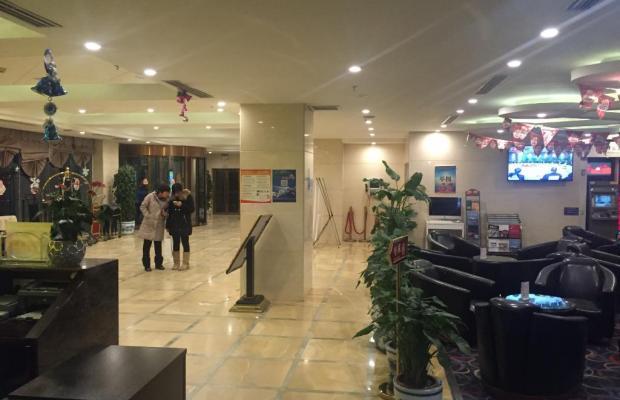 фотографии отеля Beijing Qihang International изображение №7