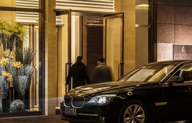 фотографии отеля Four Seasons Beijing изображение №51