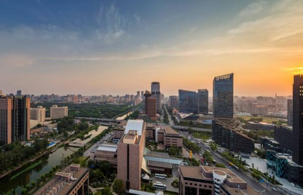 фото отеля Four Seasons Beijing изображение №25