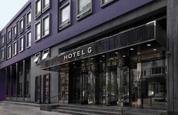 фото отеля Hotel G Beijing изображение №1