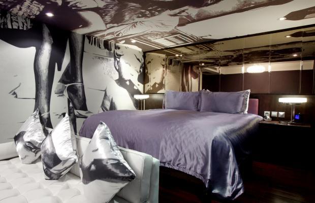 фотографии отеля Hotel G Beijing изображение №7