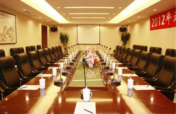 фотографии отеля Jinhangxian International Airport изображение №27