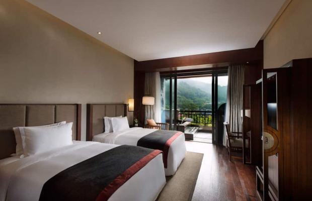фотографии отеля DoubleTree Resort by Hilton Hotel Hainan - Qixianling Hot Spring изображение №27