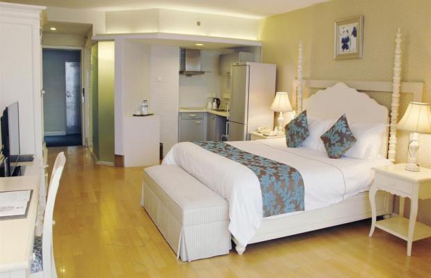 фото TaiYue Suites Beijing изображение №54
