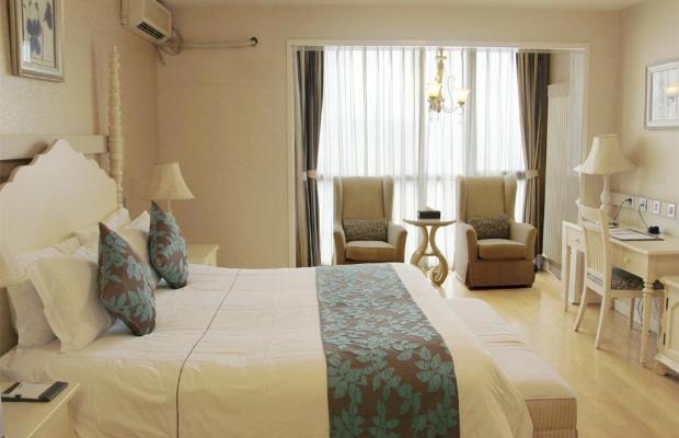 фото отеля TaiYue Suites Beijing изображение №49