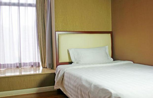 фото TaiYue Suites Beijing изображение №34