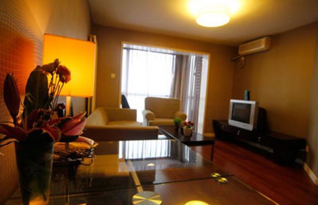 фото TaiYue Suites Beijing изображение №10