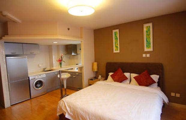 фотографии TaiYue Suites Beijing изображение №8