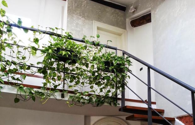 фотографии отеля Gioia House изображение №43
