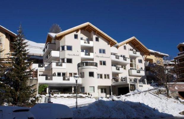 фото отеля Alpendiamant изображение №29