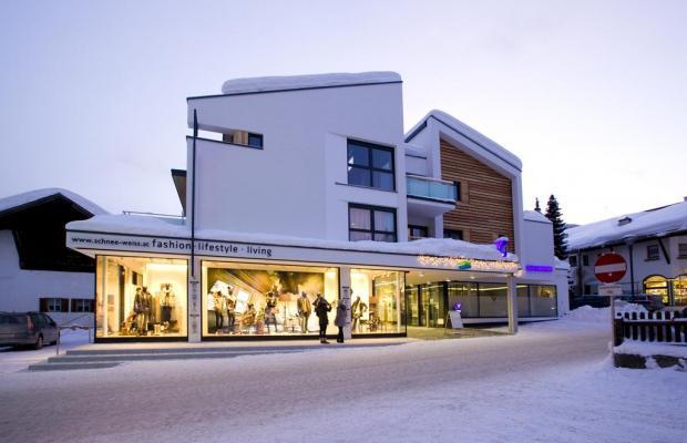 фото отеля Schneeweiss lifestyle - Apartments - Living изображение №1