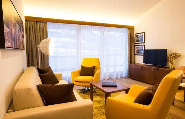 фото отеля Schneeweiss lifestyle - Apartments - Living изображение №77